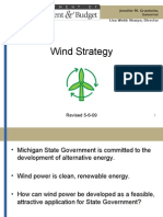 small wind  power strategy-ppt