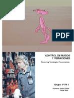 Presentacion Control Ruidos