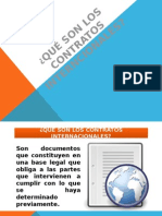qusonloscontratosinterncionales-140121143824-phpapp01