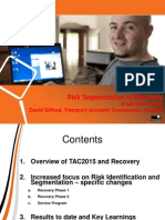 Risk-segmentation-david-gifford David Gifford ACHRF 2012