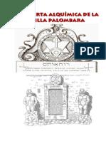 La Puerta Alquímica de La Villa Palombara