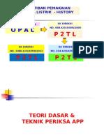 2. Teori Dasar App & Modus Operandi & Teknik Pemeriksaan