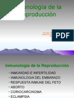 Clase-Inmunologia de Reproduccion-dx Embarazo 2015