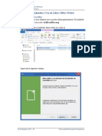 02 Práctica - Instalación de Libre Office y Uso de Writer