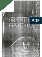 Jukran Pramuka Garuda 180.a Tahun 2008