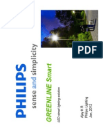 Product Presentation Greenline Smart