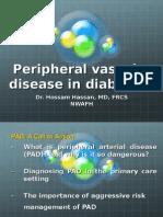 Periphera l Vascular Disease for Family Medcine