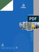 Cormac Brochure