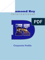 DKI Corporate Profile
