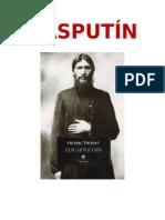 La Historia de Rasputín