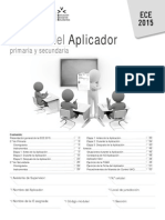 Manual de aplicador