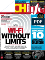 TechLife - October 2015 AU