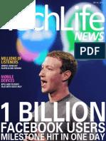 Techlife News - September 6, 2015