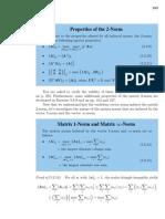 Matrix Analysis homework