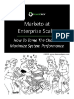 Marketo at Enterprise Scale Whitepaper