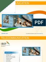 Telecom August 2015
