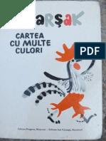 Marsak, S - Cartea Cu Multe Culori