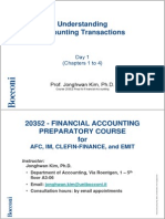 Financial accounting Day_01