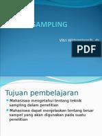 07 Sampling v3