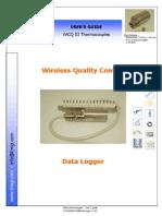User's Guide VACQ III GB Ed1