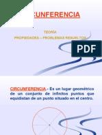 CIRCUNFERENCIA -TEORIA.ppt