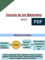 Material Cristalino