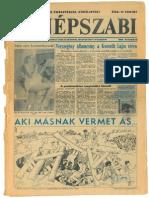 Népszabi - Szilveszteri különszám 1989