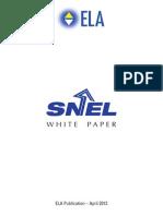 ELA White Paper 2013