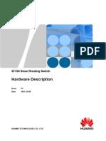 s 7700 Hardware Description