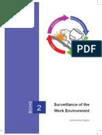 Surveillance of the Work Environment JORMA RANTANEN