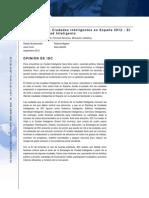 Smart City Analysis Spain ES