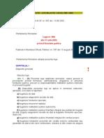 Legea 500 din 2002