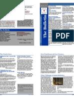 FCC Bulletin 3.14.10