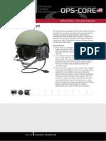 Ops-core Dh-132 Helmet - –