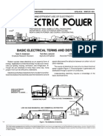 Basic Elec Terms