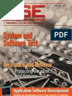 March 2007 Vol 15.2