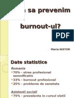 121117 Preventia Burnout