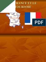 La France Et Le Tourisme*Descripción:(Campo requerido)