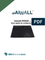 Saiwall SR4GE v6 QuickStartGuide ES.v02