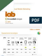 VI Estudio Anual Mobile Marketing Version Abierta1