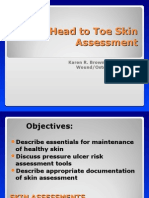HeadToToeSkinAssessment_Brown.ppt