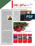 Sapro 29 December 2014