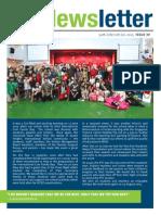 Austin Heights International School Newsletter