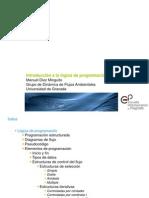 EIP Intro Lógica Programación (b) 2014-2015