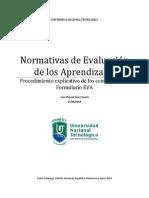 NORMAstivas de EVA (1)