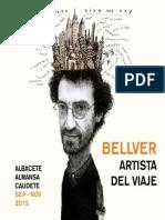 Bellver, Artista del Viaje