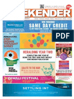 Indian Weekender 02 October 2015
