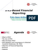 IFRS-Based Financial Reporting