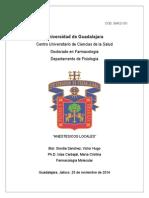 Anestesia Local (Monografia) SSVH.