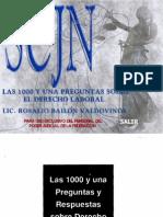 Las 1001 preguntas y respuestas del Derecho Laboral Rosa.pdf